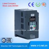 Mini mecanismo impulsor de la CA del compacto del mecanismo impulsor de la frecuencia del inversor V&T