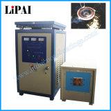 Tratamiento térmico supersónico de la frecuencia de la máquina de calefacción de inducción
