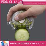 Pomme de terre ergonomique végétale Peeler de cuisiniers de Peeler de bon émerillon