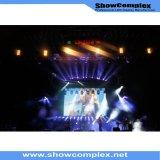 Showcomplex P2 Innen-LED-Bildschirm für Stadium