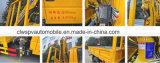 Jmc 4X2 작은 화물 자동차 트럭은 가격 2 톤으로 XCMG 기중기 거치했다