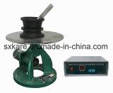Testeur de table de débit de mortier de ciment (NLD-3)