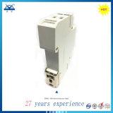IEC61643 1p 8/20の40ka保護装置DC 24V 48Vのサージサプレッサー