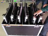 A tela interna do diodo emissor de luz de P6 RGB com elevação refresca a taxa e a definição elevada
