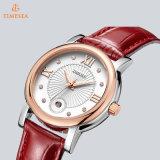 New Fashion Diamond Stainless Steel Ladies Wrist Watch 71091