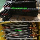 rondelle à haute pression d'industrie lourde professionnelle de l'essence 250bar (HPW-QP1300-2)