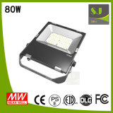 Lâmpada de LED 80W Outdoor Floodlighting