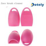 Ursprüngliches Pinsel-Reinigungsmittel-Ei für waschendes Gesicht