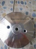 Roda de diamante de vidro do bom preço (contínua)