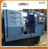 Slant оборудование Lathe CNC кровати Ck32