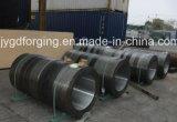 Tubulação de aço St52 Q235 de forjamento para o uso da indústria petroleira