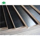 la película antirresbaladiza de la construcción de 16m m hizo frente a la madera contrachapada de la madera contrachapada del encofrado de la construcción