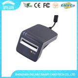 Leitor de cartão programável da microplaqueta do USB (T6)