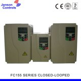 Convertisseur de fréquence FC155 en boucle bloquée VFD avec le panneau éloigné de contrôle des opérations