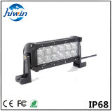 36W mini LEIDENE Lichte Staaf 7.3 Duim - het hoge LEIDENE van de Kwaliteit Licht van de Auto voor Vrachtwagens Utvs