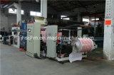 Prensa hidráulica de papel / couro / borracha / tela automática