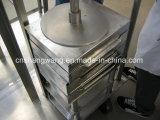 CIP装置が付いている近いタイプチーズ大桶