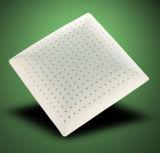 通気性の超柔らかいDunolopの正方形の形の乳液のシート・クッション