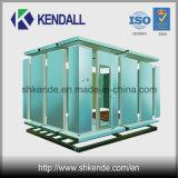 Abkühlung-Lager-Kühlraum-Gerät und Lösung