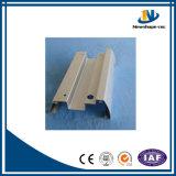 Perfiles de aluminio de la capa del polvo para la aplicación de Construstion