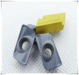 Cutoutil Apkt1003 Ht30 pour l'alternative en acier pour des garnitures intérieures de carbure de lame