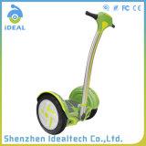 Auto elettrico di AC100-240V 50-60Hz che equilibra un motorino delle due rotelle