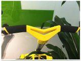 """2016 """"trotinette""""s elétricos do mini lítio ajustável barato novo dos miúdos/bicicleta elétrica"""