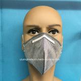 Maschera di protezione attiva piegata di Securiy del carbonio nell'industria