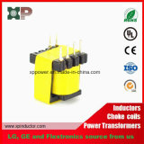 カスタマイズされたデザインのEe/Ei/EfのタイプコアSMPS変圧器