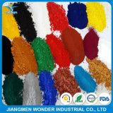 Краска покрытия порошка Epoxy брызга цветастая