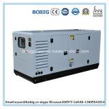 250kVA tipo silencioso gerador Diesel do tipo de Sdec com ATS