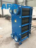 Ti de la placa Ss304 316 del cambiador de calor de la placa de Laval Tl10p Tl35b de la alfa