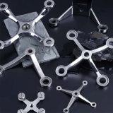 정면 건축 기계설비를 위한 4개의 팔 거미 시리즈