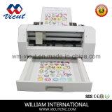 Machine de découpage d'étiquette automatique (VCT-LCS)