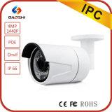 IP66 делают камеру водостотьким IP ночного видения 4MP Poe для напольного