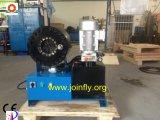 Машина Jk600 гидровлического шланга 4 дюймов гофрируя для рынка Латинского Америки