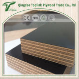 12/18 milímetro de madera contrachapada marina para el encofrado concreto