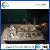 El diseño de molde plástico del ODM del OEM a presión el moldeo a presión de la fundición