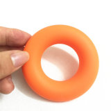 Adhérence de main de silicones pour le matériel d'Exercisingexercise pour d'intérieur