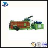 Ausgezeichnete Qualitätsnichteisenmetall-hydraulische Ballenpresse