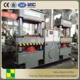 Máquina Vulcanizing hidráulica da imprensa