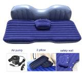 Curso inflável reunido Airbed do PVC para o carro ou o acampamento