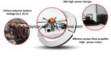 Snergy Industrie-Feuerbekämpfung-Drohne