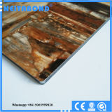 벽면을%s 공장 가격 외부 돌 (ACM) 알루미늄 복합 재료
