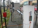 Sistema solar pressurizado separado do calefator de água do laço próximo (ALT-ACL)