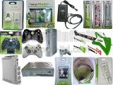 Toebehoren voor Xbox360 (CIX Reeks)