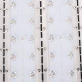 Fahrbahn-und Bereichs-Lichter UL-165W aufgeführte LED Dlc 110 Lm/W