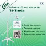 T5-Trudaの専門家LED涼しく軽い療法の歯のWitening機械
