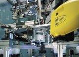 Machine d'équilibrage de Schenck pour moteur complet de véhicule de passager (SEJH / SEJS)