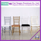 イベントChiavari Chair (Differentカラー) (E-001)